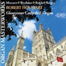 Robert Houssart - Organ Masterworks (2005)