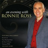 Ronnie Ross - An Evening With Ronnie Ross (2010)