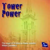 William Saunders - Tower Power (2008)