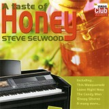 Steve Selwood - A Taste of Honey (2012)