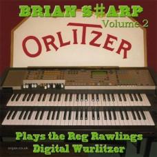 Brian Sharp - OrliTzer (Volume 2) (2011)