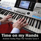 Andrew Varley - Time On My Hands (2012)