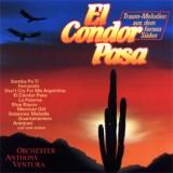 Anthony Ventura - El Condor Pasa (1992)