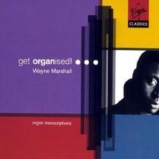 Wayne Marshall - Get Organised! (2000)