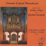 Susan Carol Woodson - Susan Carol Woodson (1992)
