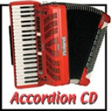LouLou Legrand - Paris Musette (Accordion)