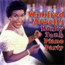 Winifred Atwell - Honky Tonk Piano Party (2002)