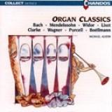 Michael Austin - Organ Classics (1990)