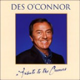 Des O' Connor - Tribute to the Crooners (2001)