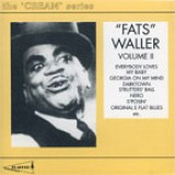 Fats Waller - The Cream Of... (vol.1) (1991)