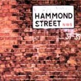 VARIOUS - Hammond Street (2001)