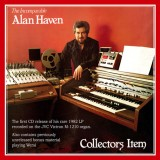 Alan Haven - Collectors Item (2008)