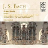 Peter Hurford - Bach Organ Works Vol. 1 & 2 (2003)