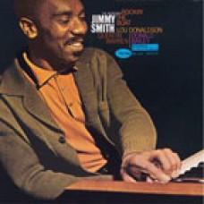 Jimmy Smith - Rockin' The Boat (2004)