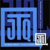 James Taylor Quartet - Swinging London (2000)