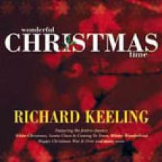 Richard Keeling - Wonderful Christmas Time (2006)