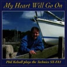 Phil Kelsall - My Heart Will Go On (1998)