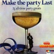 James Last - Make The Party Last (1993)