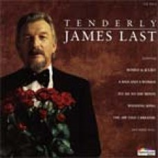 James Last - Tenderly (1996)