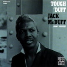 Jack McDuff - Tough 'Duff (1995)