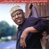 Jimmy McGriff - McGriff Avenue (2002)