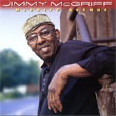 Jimmy McGriff - McGriff Avenue (2002)