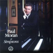 Paul Moran - Paul Moran At Simpsons (2001)