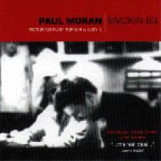 Paul Moran - Smokin' B3 (1999)