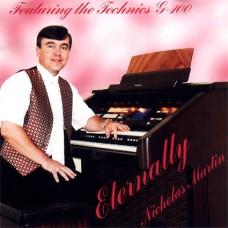 Nicholas Martin - Eternally (2003)