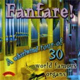 VARIOUS - Fanfare I (2002)