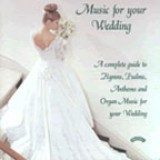 Music for your Wedding - A Complete Guide (1998)