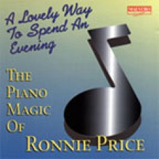 Ronnie Price - A Lovely Way To Spend An Evening (1994)