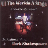 Mark Shakespeare - All The Worlds A Stage... An Audience With (2CD) (2002)