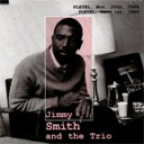 Jimmy Smith - Live (1968-1969) (2002)