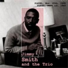 Jimmy Smith - Live (1968-1969) (2002)