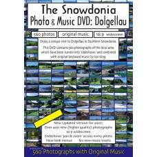 Ian King - Snowdonia Photo & Music DVD (2007)