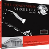 Virgil Fox - Legacy 1 - The Girard College Recordings (1941) (2004)
