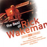 Rick Wakeman - The Best Of (1998)