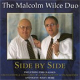 Malcolm Wilce Duo - Side By Side (2007)