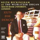Keith Beckingham - South Bank Showcase (1997)