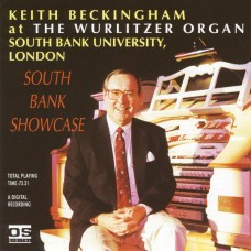 Keith Beckingham - South Bank Showcase (1997)