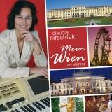 Claudia Hirschfeld - My Vienna (2015)