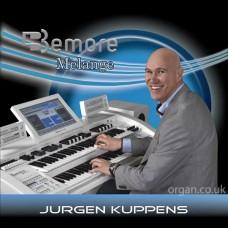Jurgen Kuppens - Bemore Melange (2016)
