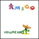 John Kyffin - Amigo (Volume Uno) (2014)