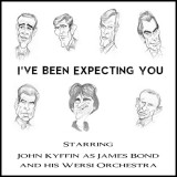 John Kyffin - I've Been Expecting You (Plays James Bond) (2014)