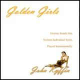 John Kyffin - Golden Girls (2014)