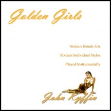 John Kyffin - Golden Girls (2014)