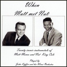 John Kyffin - When Matt Met Nat (2014)
