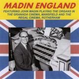 John Madin - Madin England (2016)