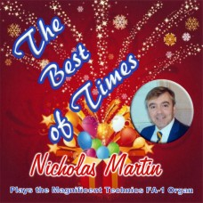 Nicholas Martin - The Best Of Times (2014)